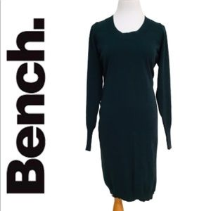 BENCH New with Tags Dress